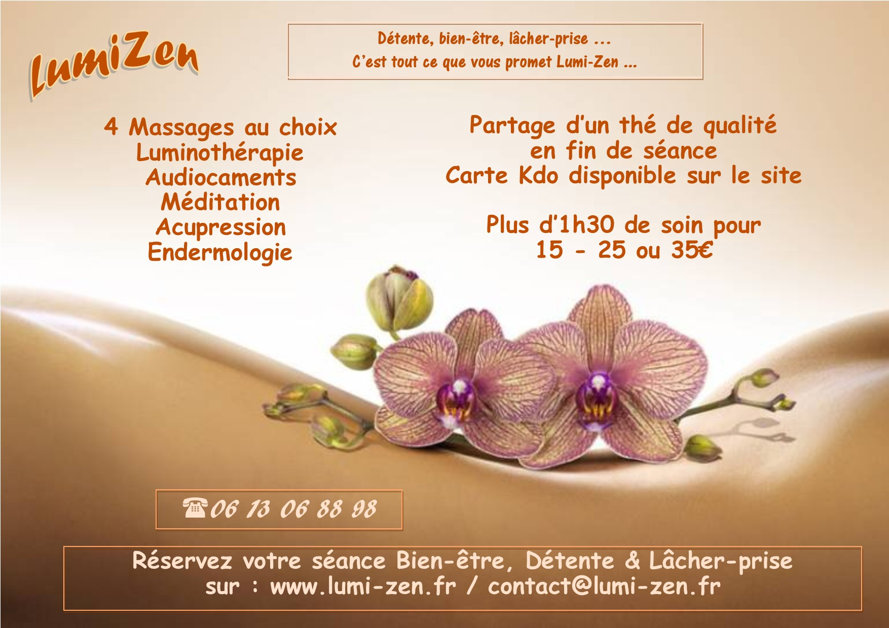 Lumi Zen Détente Et Relaxation Citations
